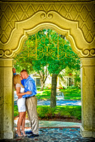 Angela & Chance eSession 09.23.12
