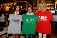 01.14 Court Alley Rally @ katy trail iceouse