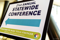 11.29 TWC 21st Annual Statewide Conference