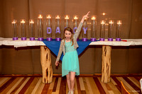 05.16 Darcy Fisher Bat Mitzvah Dinner